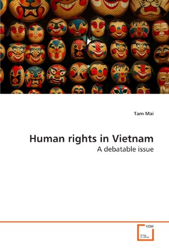 9783639166903: Human rights in Vietnam: A debatable issue