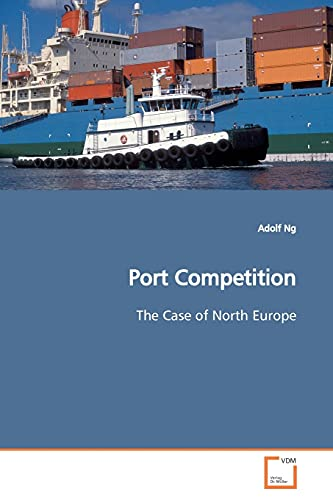 Port Competition: Adolf Ng
