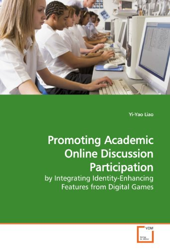 Promoting Academic Online Discussion Participation: by Integrating Identity-Enhancing Features from...