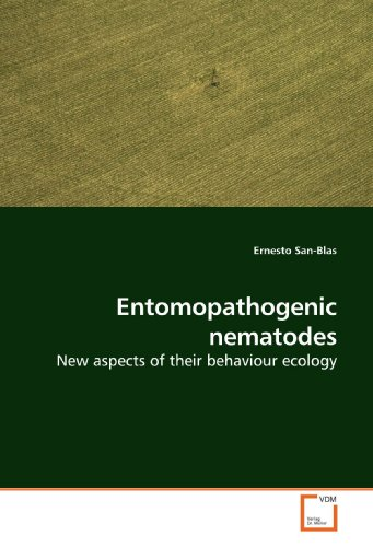 9783639179958: Entomopathogenic nematodes: New aspects of their behaviour ecology