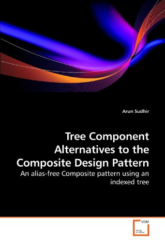 9783639181319: Tree Component Alternatives to the Composite Design Pattern: An alias-free Composite pattern using an indexed tree