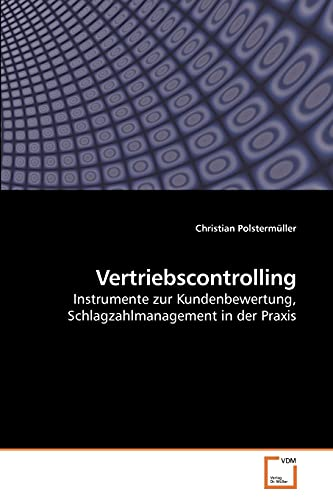 Vertriebscontrolling (Paperback): Christian Polstermüller