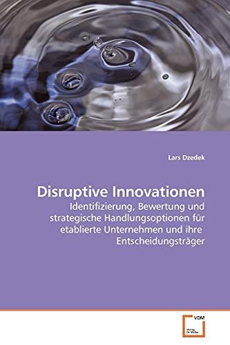 Disruptive Innovationen: Lars Dzedek