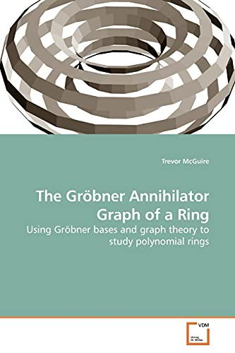 The Grbner Annihilator Graph of a Ring: Trevor McGuire