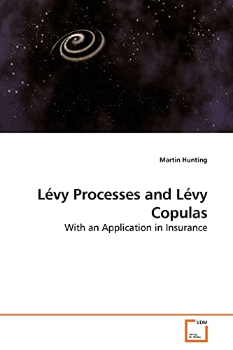 Lvy Processes and Lvy Copulas: Martin Hunting