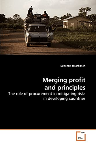 Merging Profit and Principles: Suzanna Haarbosch