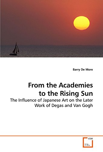 From the Academies to the Rising Sun: De More, Barry