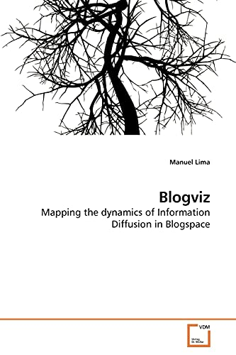 Blogviz Mapping the dynamics of Information Diffusion in Blogspace: Manuel Lima