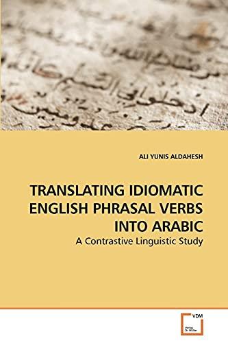 english and arabic idioms قم بزيارة منتدى arabic ساعد wordreference: اسأل في المنتديات بنفسك مناقشات حول 'idiom' في المنتدى english only.