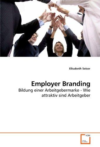 Employer Branding: Elisabeth Seiser