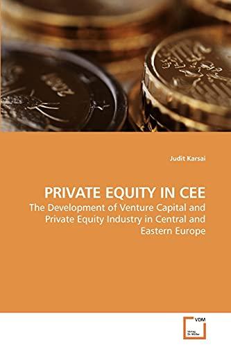 Private Equity in Cee: Judit Karsai