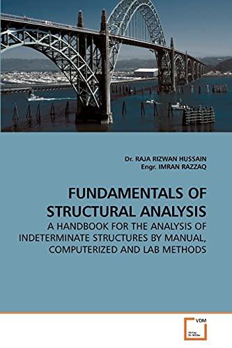 Fundamentals of Structural Analysis: Dr Raja Rizwan