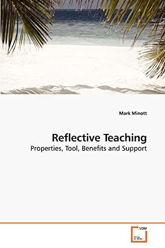 Reflective Teaching: Mark Minott