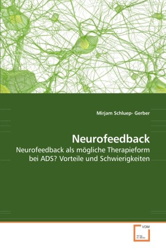 9783639228663: Neurofeedback