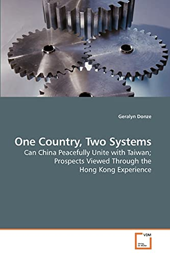 One Country, Two Systems: Geralyn Donze