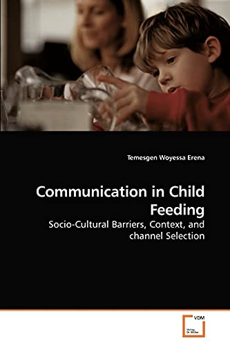 communication and child