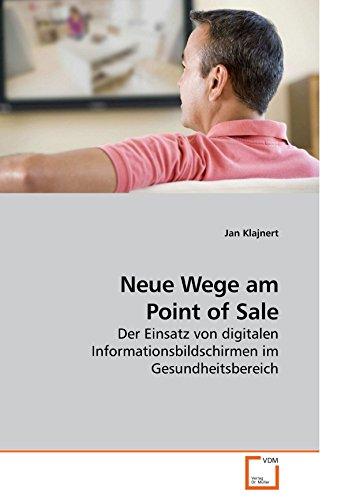 9783639233681: Neue Wege am Point of Sale
