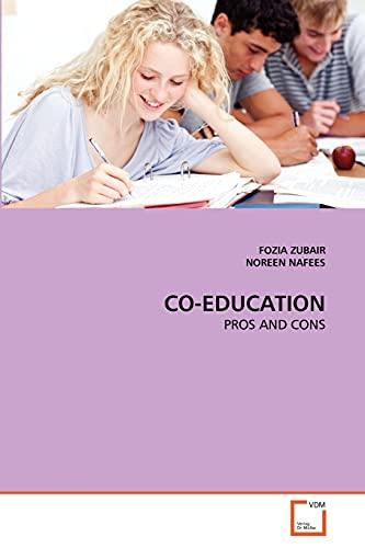 Co-Education: FOZIA ZUBAIR
