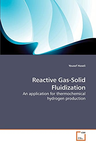 9783639237801: Reactive Gas-Solid Fluidization: An application for thermochemical hydrogen production