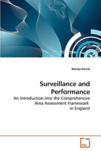 Surveillance and Performance: Manija Kamal