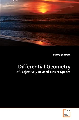 Differential Geometry: Padma Senarath