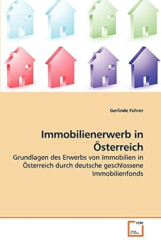 Immobilienerwerb in Sterreich: Gerlinde Führer