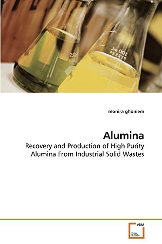 Alumina: monira ghoniem