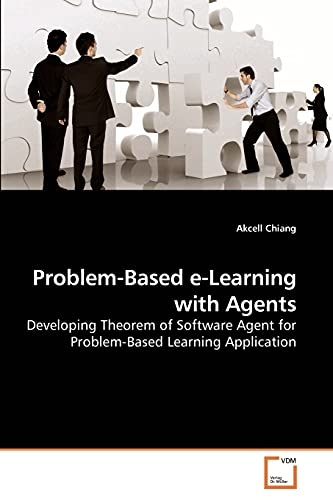 Problem-Based E-Learning with Agents: Akcell Chiang