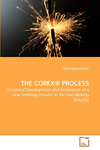 The Corex(r) Process: Lilian Appenheimer
