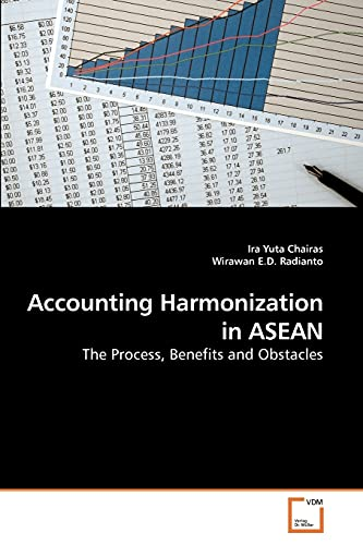 9783639254570: Accounting Harmonization in ASEAN: The Process, Benefits and Obstacles