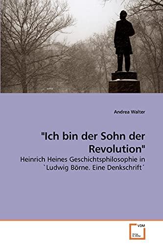 Ich Bin Der Sohn Der Revolution: Andrea Walter (author)