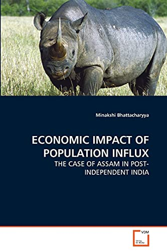 Economic Impact of Population Influx: Minakshi Bhattacharyya
