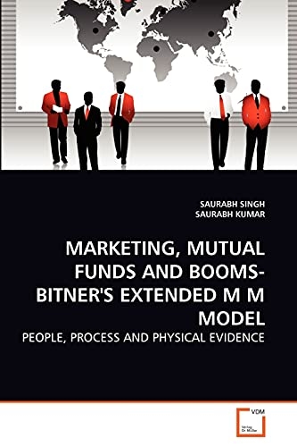MARKETING, MUTUAL FUNDS AND BOOMS-BITNER'S EXTENDED M: SAURABH SINGH, SAURABH