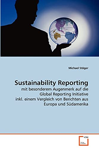 9783639275049: Sustainability Reporting