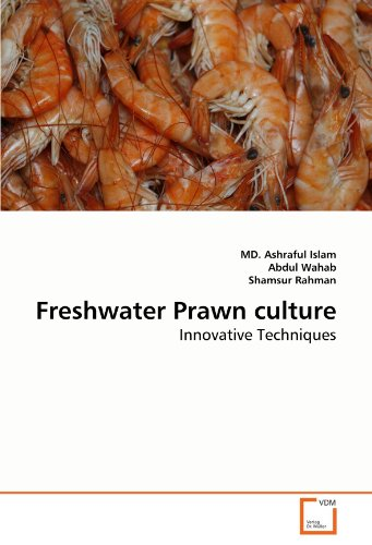 Freshwater Prawn culture - MD. Ashraful Islam