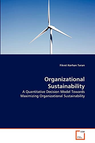 Organizational Sustainability: Fikret Korhan Turan