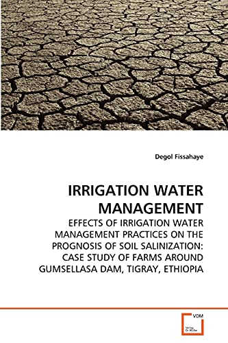 Irrigation Water Management: Degol Fissahaye