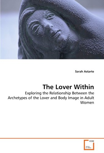 9783639284591: The Lover Within