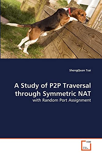 9783639286304: A Study of P2P Traversal through Symmetric NAT: with Random Port Assignment