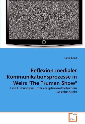 Reflexion medialer Kommunikationsprozesse in Weirs