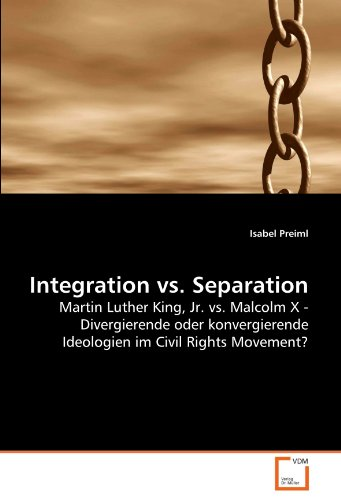Integration vs. Separation - Isabel Preiml