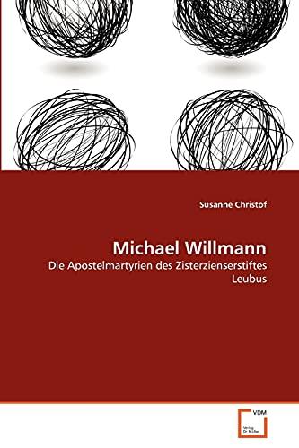Michael Willmann: Susanne Christof