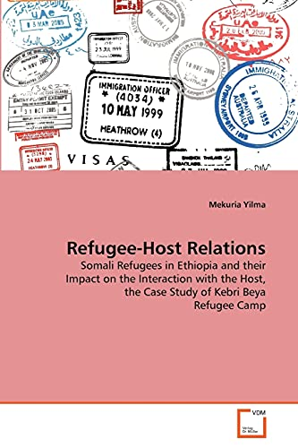 Refugee-Host Relations: Mekuria Yilma
