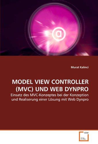 MODEL VIEW CONTROLLER (MVC) UND WEB DYNPRO: Murat Kalinci