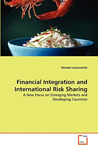 Financial Integration and International Risk Sharing: Narada Luckanachai