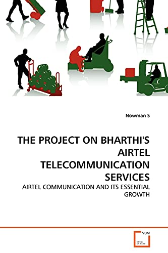 The Project on Bharthis Airtel Telecommunication Services: Nowman S