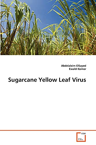Sugarcane Yellow Leaf Virus: Abdelaleim ElSayed