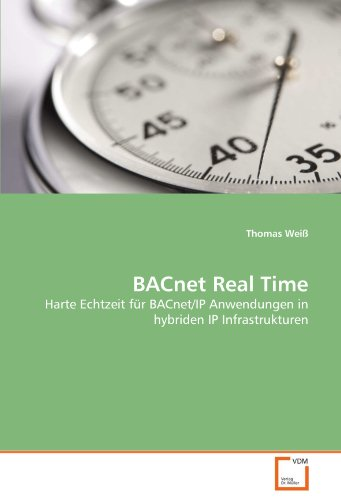 BACnet Real Time - Weiß, Thomas