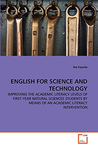 English for Science and Technology: Ilse Fouche