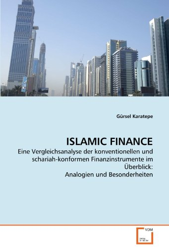 ISLAMIC FINANCE: Gürsel Karatepe